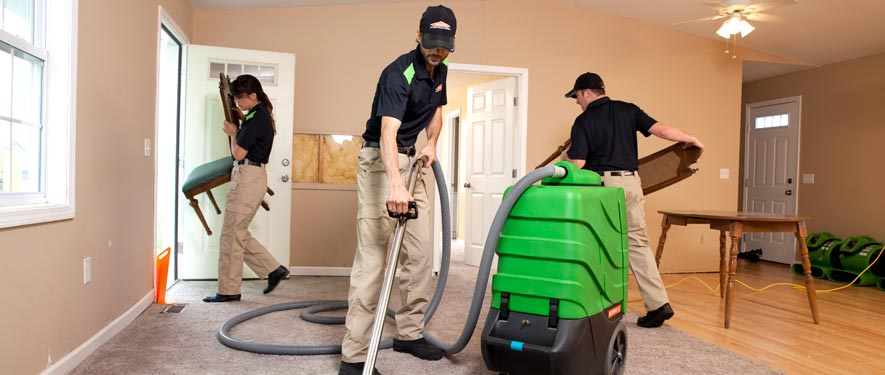 Evansville, IN cleaning services